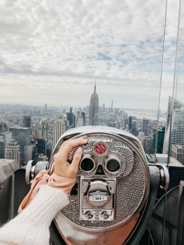 ULTIMATE INSTAGRAM GUIDE TO NEW YORK CITY - VIKA SRIBNA