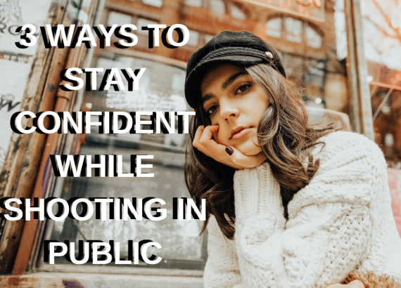 3 ways to stay confident