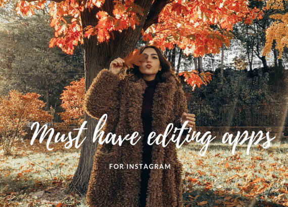 MY TOP 5 MUST HAVE EDITING APPS FOR INSTAGRAM 3